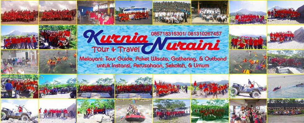 Kurnia Nuraini Tour & Travel